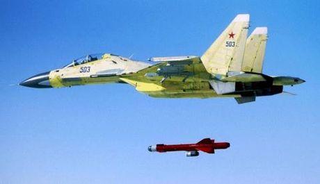 Top 10 tiem kich tot nhat: F-22 mat ngoi vuong - Anh 7