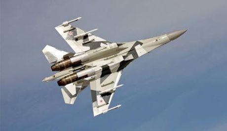 Top 10 tiem kich tot nhat: F-22 mat ngoi vuong - Anh 8