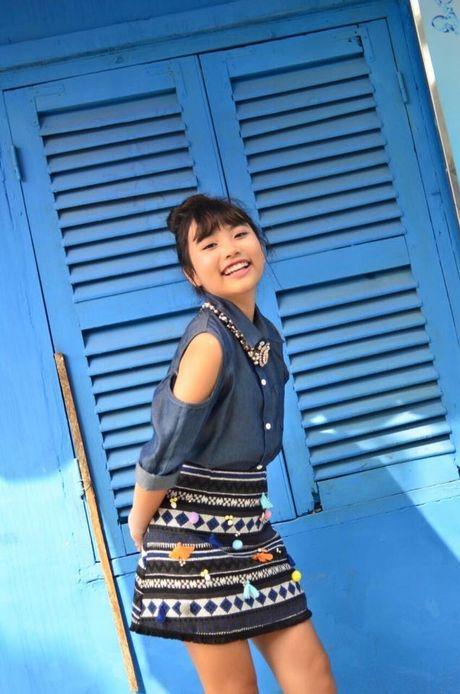 Tuoi day thi phong phao ngay cang kho nhan ra cua Phuong My Chi - Anh 20