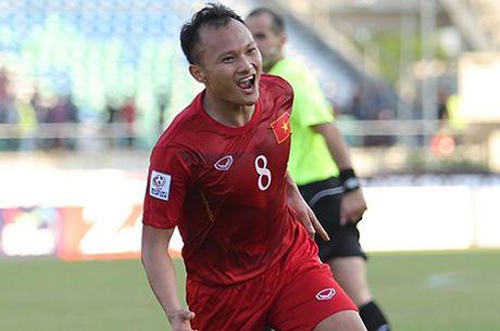 DIEM TIN SANG (27.11): Cong Phuong la ngoi sao den dui nhat AFF Cup 2016 - Anh 2
