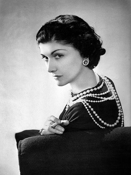 The gioi trong con mat cua Coco Chanel - Anh 1