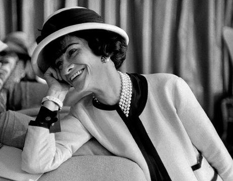 The gioi trong con mat cua Coco Chanel - Anh 3