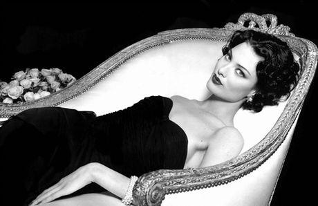 The gioi trong con mat cua Coco Chanel - Anh 4