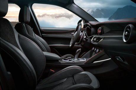 Alfa Romeo Stelvio: Buoc dot pha thi truong crossover - Anh 5
