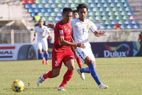 Xac dinh 2 cap dau vong ban ket AFF Cup 2016 - Anh 1