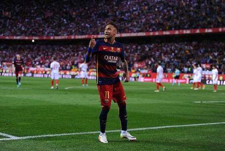 4 ly do de yeu quy Neymar: Tai nang va ca tinh - Anh 1