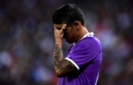 4 ly do de yeu quy Neymar: Tai nang va ca tinh - Anh 2