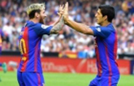 4 ly do de yeu quy Neymar: Tai nang va ca tinh - Anh 5