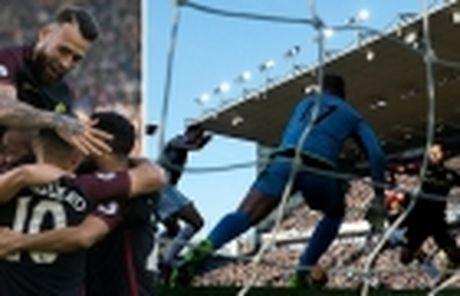 Nguoc dong truoc Tottenham, Chelsea doi lai ngoi dau tu Liverpool - Anh 11