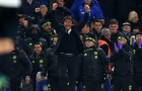 Diem tin sang 27/11: Cong Vinh vuot mat Neymar; Pochettino khong phuc Chelsea - Anh 4