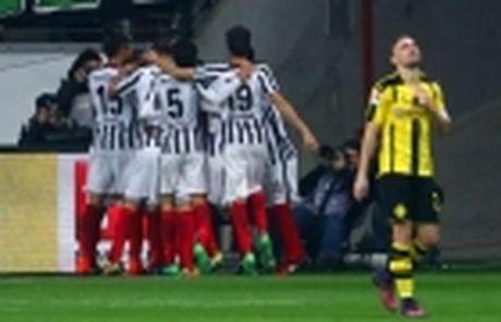 Ribery chinh thuc o lai Bayern - Anh 2