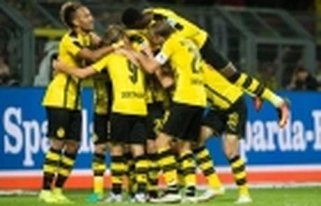 Ribery chinh thuc o lai Bayern - Anh 5