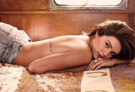 Selena Gomez - My nhan goi cam nhat nam 2016 - Anh 3