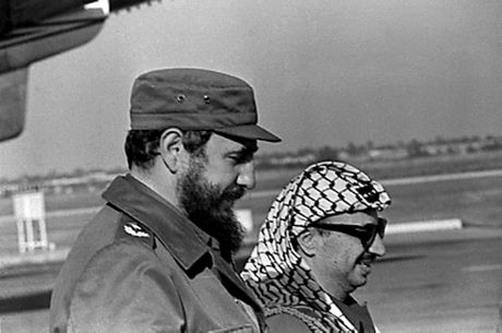 Anh thoi tre day nhiet huyet cua lanh tu Cuba Fidel Castro - Anh 13