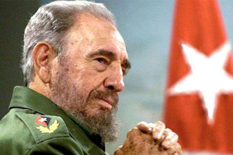 Lanh tu Fidel Castro va nhung tuyen bo bat hu - Anh 11