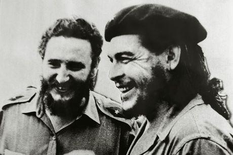 Lanh tu Fidel Castro va nhung tuyen bo bat hu - Anh 3