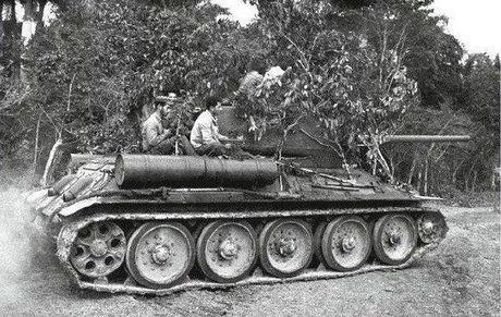 Anh hiem lanh tu Fidel Castro chien dau trong tran Vinh Con Lon - Anh 10