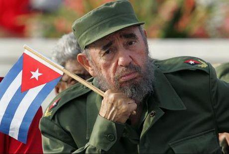600 lan am sat Fidel Castro that bai cua CIA - Anh 2