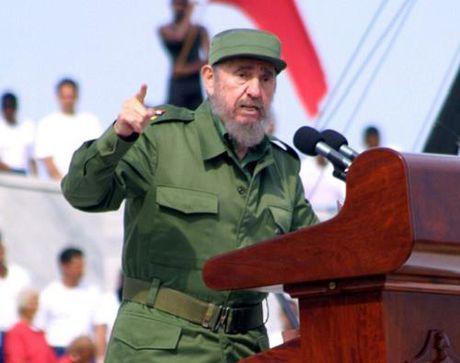 600 lan am sat Fidel Castro that bai cua CIA - Anh 3