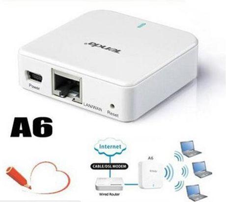 9 chieu hay giup Wi-Fi nha ban 'phi nuoc dai' - Anh 4