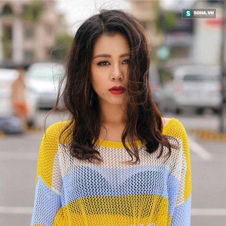 Nam Thu va hoc tro Hoai Linh chia tay sau 6 nam yeu nhau - Anh 2
