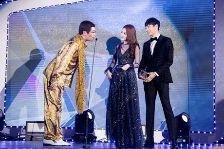 Phim cua Chi Pu va Ly Hai duoc vinh danh tai Han Quoc - Anh 1