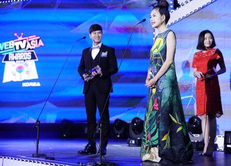 Phim cua Chi Pu va Ly Hai duoc vinh danh tai Han Quoc - Anh 2