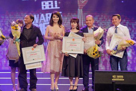 Vinh danh giai thuong Qua chuong vang 2016 - Anh 10