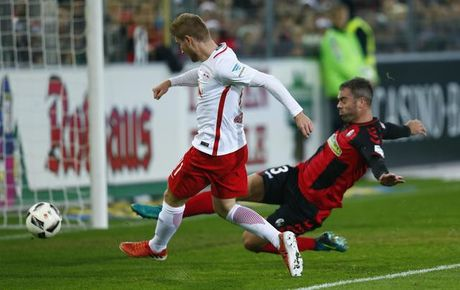 'Ke la' soan ngoi Bayern lan Dortmund - Anh 1