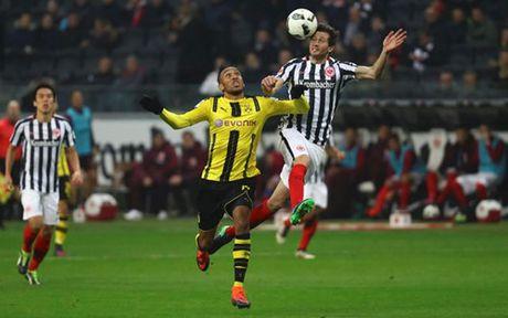 'Ke la' soan ngoi Bayern lan Dortmund - Anh 3