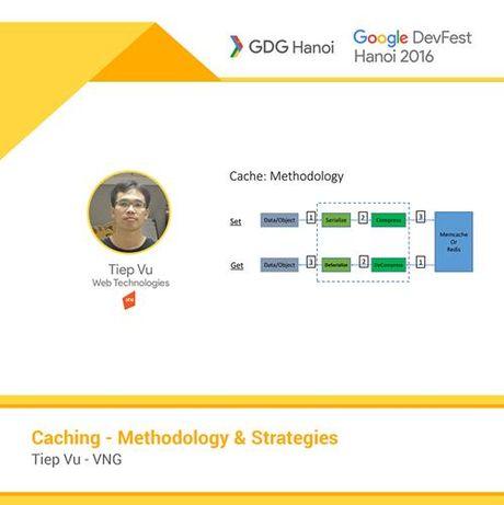 Hon 3.500 nguoi tham du Google Developers Festival 2016 - Anh 3