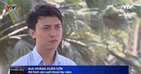 85 thanh nien nong thon xuat sac va chuyen khoi nghiep tai chinh que huong - Anh 1