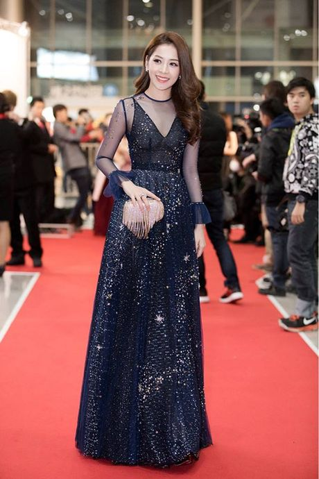 Chi Pu, Ly Hai duoc vinh danh tai WebTVAsia Awards 2016 - Anh 1