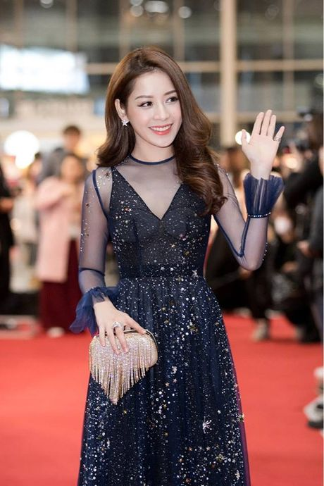 Chi Pu, Ly Hai duoc vinh danh tai WebTVAsia Awards 2016 - Anh 2