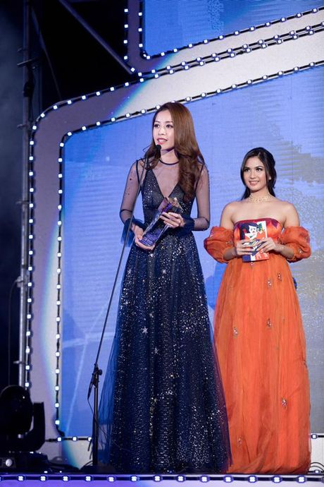 Chi Pu, Ly Hai duoc vinh danh tai WebTVAsia Awards 2016 - Anh 3