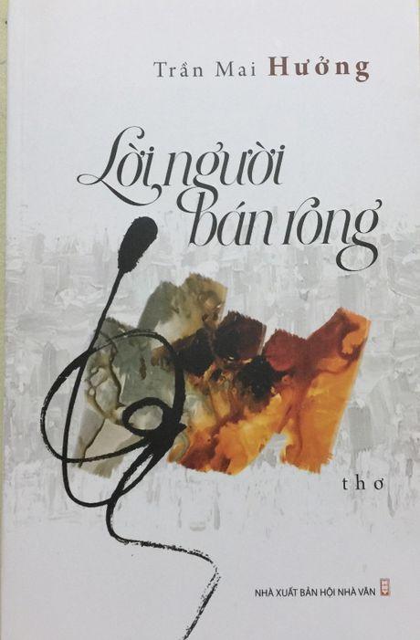 Tran Mai Huong – Nha tho thong tan - Anh 1