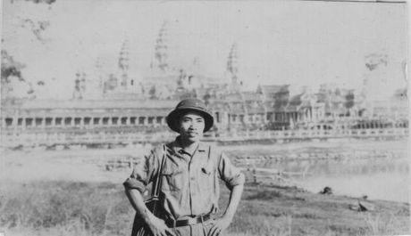 Tran Mai Huong – Nha tho thong tan - Anh 3