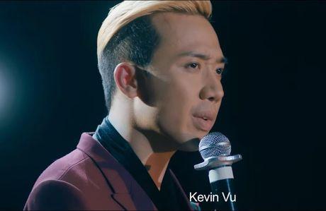 Ngo lo Hari Won, Tran Thanh 'hen ho' cung An Nguy - Anh 2
