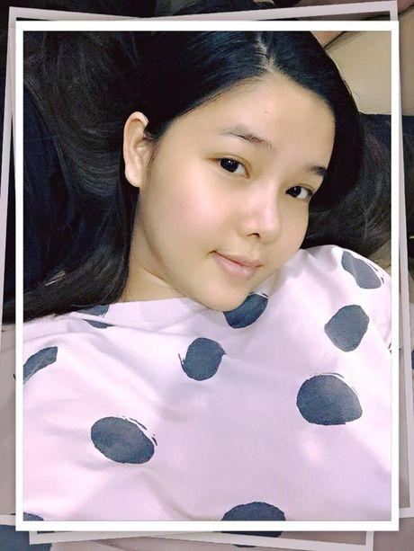 He lo hinh anh dau tien cua con trai Mac Hong Quan – Ky Han - Anh 1