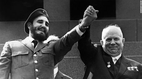 Nhung am muu am sat lanh dao Fidel Castro - Anh 2