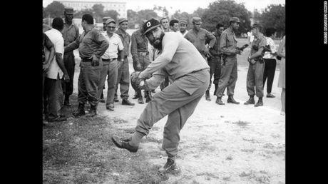 Nhung am muu am sat lanh dao Fidel Castro - Anh 3