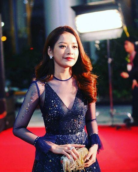 Chi Pu, Ly Hai, Son Tung M-TP lan luot 'am giai' tai WebTV Asia 2016 - Anh 2