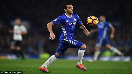 Premier League: Chelsea chiem lai ngoi dau tu tay Liverpool - Anh 1