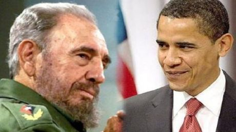 Tong thong My Barack Obama: 'Cuba se luon co nguoi ban, doi tac la My' - Anh 1