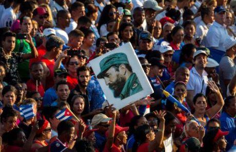 10 thanh tuu noi bat cua Cuba duoi thoi lanh tu Fidel Castro - Anh 1