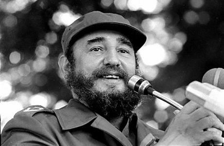 Tong thong Obama: Lich su se ghi nhan tac dong cua Chu tich Fidel Castro - Anh 1