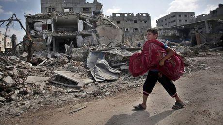 Khung hoang Syria dang khien toan Trung Dong 'ri mau' - Anh 2