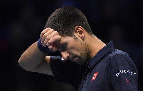 Tin the thao HOT 27/11: Djokovic khong tuot doc nhu Federer, Nadal - Anh 1