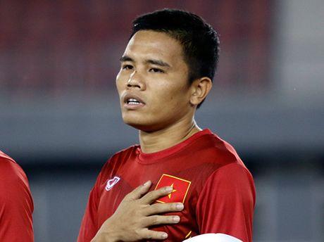 """DT Viet Nam: Khi Thang """"diec"""" cung duoc vi nhu Pirlo - Anh 1"""