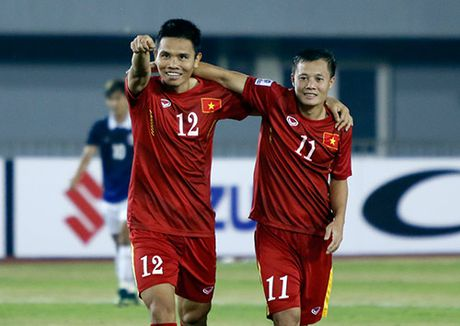 """DT Viet Nam: Khi Thang """"diec"""" cung duoc vi nhu Pirlo - Anh 9"""
